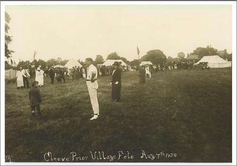 village-fete-1920